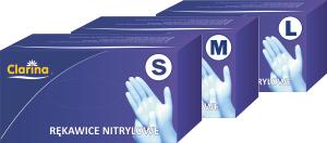 Rękawice nitrylowe (3508-10)