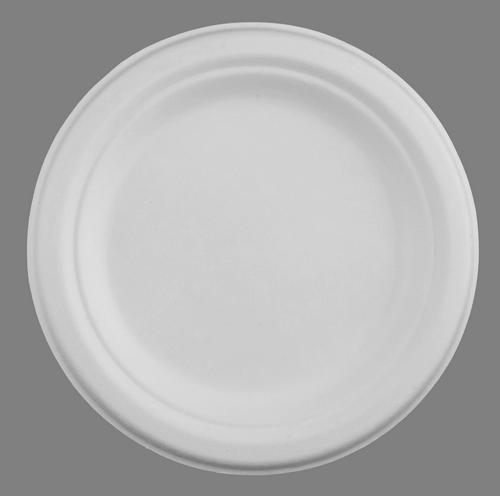 Talerz okrągły deserowy 17 cm 50 szt (5439)