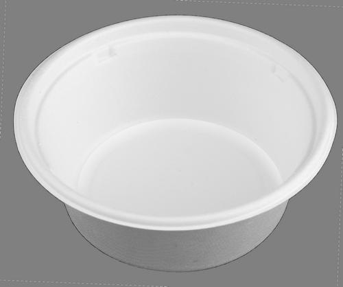 миска круглая 400ml, 13 см 50 шт