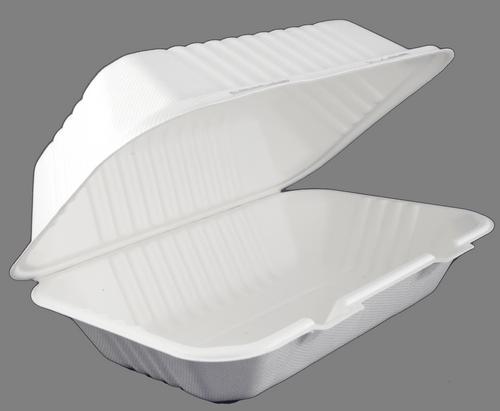 Lunch box prostokąt 23 x 15 cm 50 szt (5443)