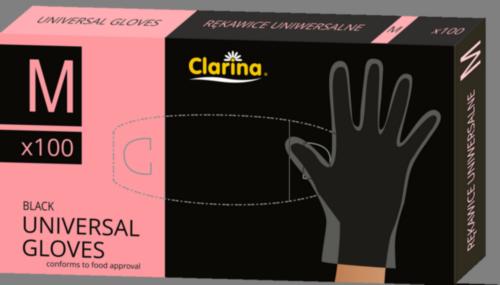 Rękawice uniwersalne TPE (5401-04)