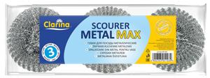 Губки металлические MAX