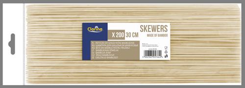 Bambusowe 30 cm 200 szt. (5764)