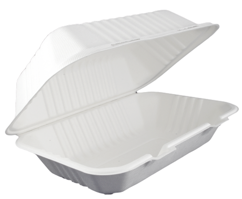 Lunch box prostokąt 23 x 15 cm