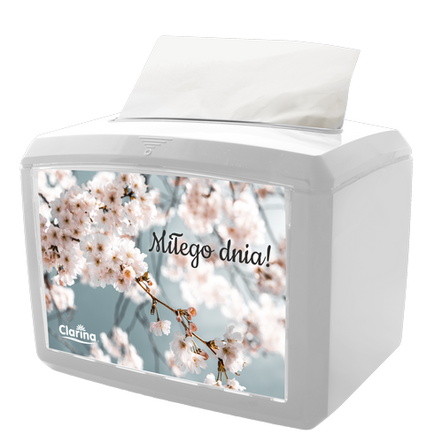 napkin dispenser (for 5740 / 5454)